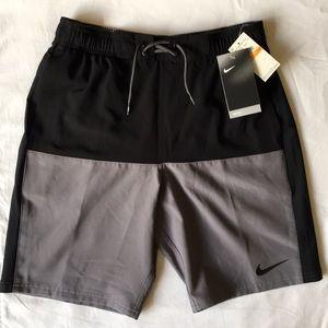 Men's Nike Repel Swim Shorts Sz S